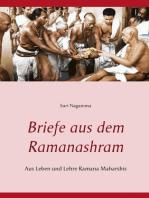 Briefe aus dem Ramanashram