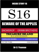 Beware of the Apples (Inside Story 16)