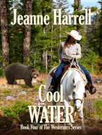 Cool Water (The Westerners, Book 4)