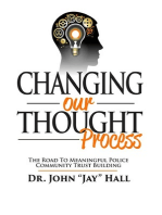Changing Our Thought Process