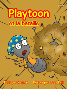 Playtoon et la bataille
