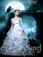 The Spellbound Box Set