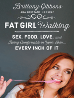 Fat Girl Walking