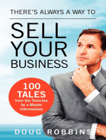 There's Always a Way to Sell Your Business