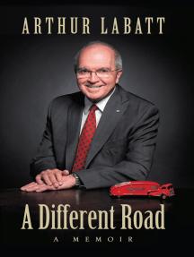 A Different Road: A Memoir