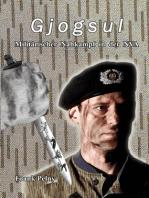 Gjogsul: Militärischer Nahkampf in der NVA