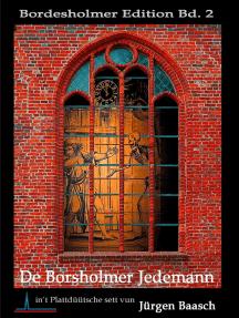 De Borsholmer Jedemann
