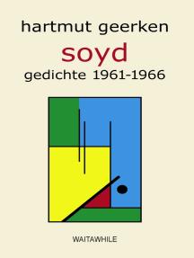 soyd: Gedichte 1961-1966