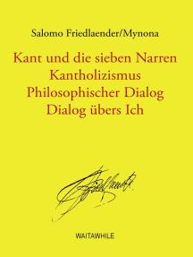 Kant und die sieben Narren