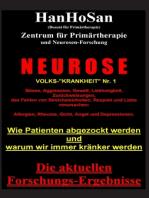"Neurose. Volks-""krankheit"" Nr. 1"