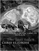 The Lost Tales (Episode 1)