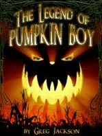 The Legend of Pumpkin Boy