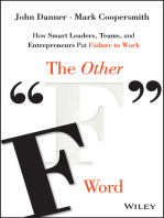 "The Other ""F"" Word"