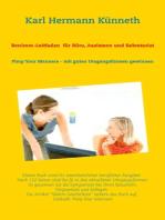 Benimm-Leitfaden für Büro, Assistenz und Sekretariat