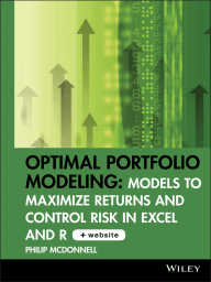 Optimal Portfolio Modeling