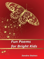 Fun Poems for Bright Kids
