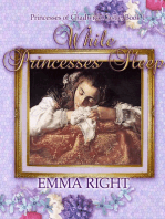 While Princesses Sleep (Princesses Of Chadwick Castle, Book 1)