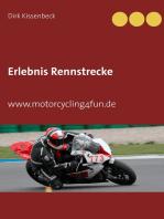 Erlebnis Rennstrecke: motorcycling4fun