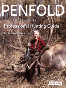 Penfold: Life and Times of a Professional Hunting Guide From Down Under