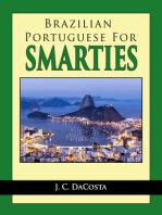 Brazilian Portuguese for Smarties
