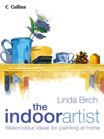 The Indoor Artist