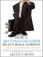 How a Second Grader Beats Wall Street