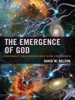 The Emergence of God