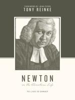 Newton on the Christian Life