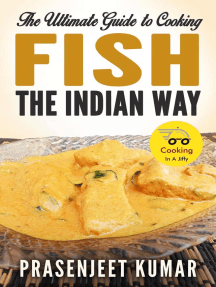 The Ultimate Guide to Cooking Fish the Indian Way: How To Cook Everything In A Jiffy, #3