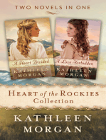 Heart of the Rockies Collection