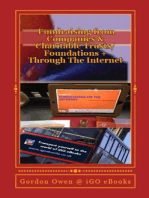 Fundraising from Companies & Charitable Trusts/Foundations + Through The Internet (Fundraising Material Series, #5)