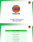 IndianOil-CASE STUDY