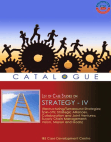 LIST OF CASE STUDIES ON STRATEGY