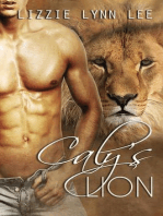 Caly's Lion
