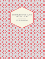 John Burnet of Barns - A Romance