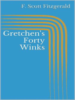 Gretchen's Forty Winks