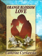 Orange Blossom Love