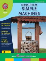 Magnificent Simple Machines