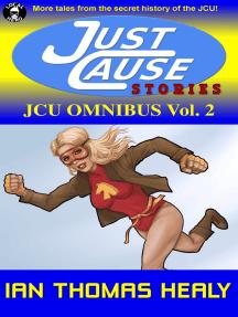 JCU Omnibus, Vol. 2