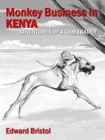 Monkey Business in Kenya