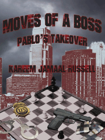 Moves of a Boss: Pablo's Takeover