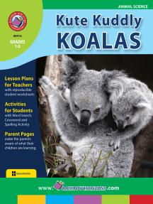 Kute Kuddly Koalas