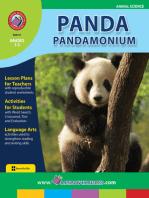 Panda Pandamonium