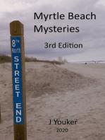 Myrtle Beach Mysteries 2nd Edition