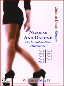 Nicolas And Daphne (The Complete Nine Part Series)