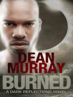 Burned (Dark Reflections Volume 5)