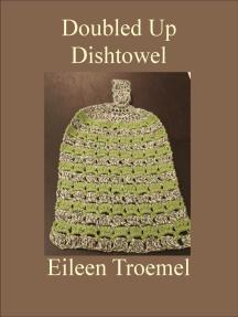 Doubled Up Dishtowel