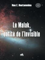 Le Malak, entité de l'Invisible