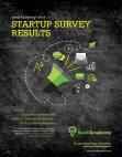 Seed Academy Start- UpSurvey Results 2015