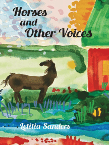 Horses and Other Voices
